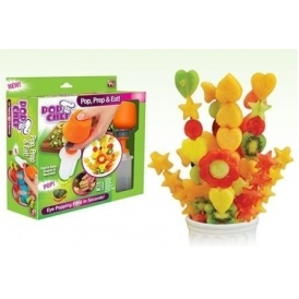 Pop Chef Snack Maker £2