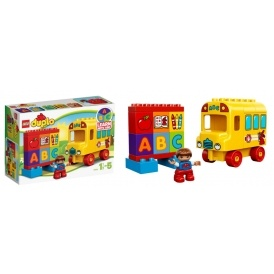 1/2 Price Lego Duplo My First Bus £6.50
