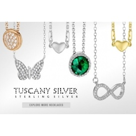Mother's Day: Big Savings On Tuscany Silver