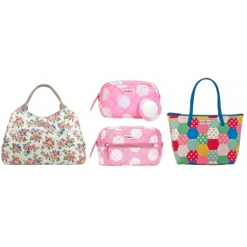 Up To 75% Off @ Cath Kidston Outlet