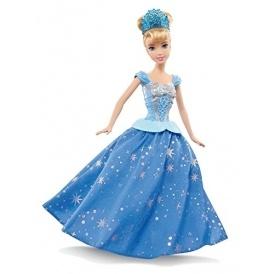 Twirling Skirt Cinderella Doll £10
