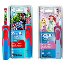 Oral B Kids Electric Toothbrush £11.99