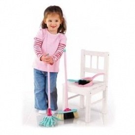 ELC Cleaning Set £4