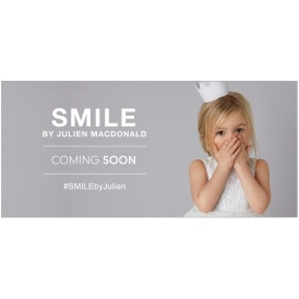 Julien Macdonald Baby Clothes For Mothercare