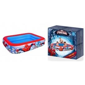 Bestway Spiderman Pool £15.19 @ Amazon
