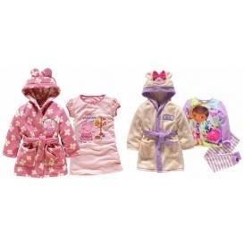 Character Nightwear Bundles Reduced @ Argos