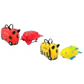 Trunki Spring Bundle @ Amazon