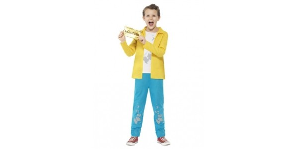 (Expired) 15% Off World Book Day Costumes (With Code) @ Angel's Fancy Dress