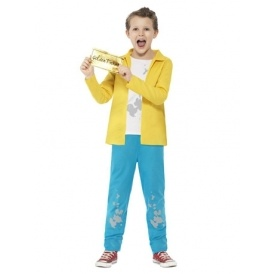15% Off World Book Day Costumes