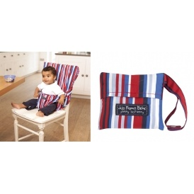 Lightweight Packaway Pocket Highchair £12.60