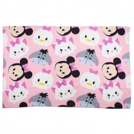 Character Fleece Blankets £5
