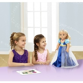 My Friend Cayla Princess Doll £15.01