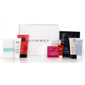 FREE Beauty Box Offer @ Amazon