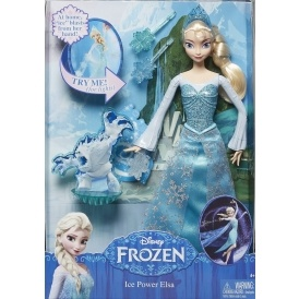 Disney Frozen Ice Power Elsa £10