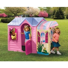 Little Tikes Princess Play House £95.47