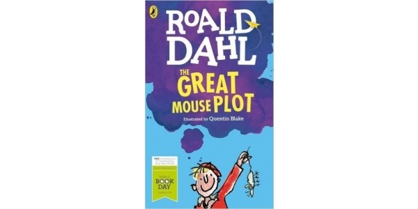 (Expired) World Book Day: Selected Children's Books £1 @ Amazon