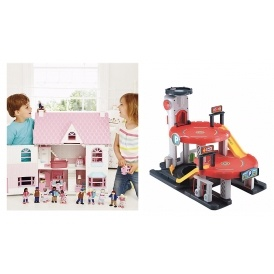 50% Off On Selected Toys Using Code @ ELC