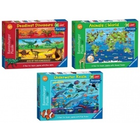 Giant Floor Puzzles £5.99 Delivered