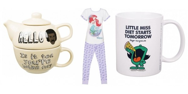 (Expired) Mother's Day Gifts Plus FREE Delivery Code @ Truffle Shuffle