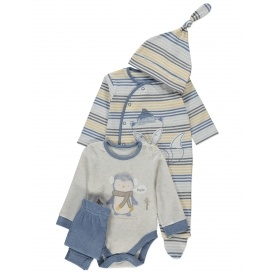 Big Reductions On Baby Clothing Sets