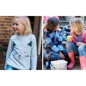 20% Off TODAY ONLY @ Joules