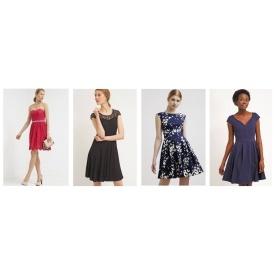 Over 50% Off Dresses @ Zalando