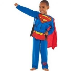 Superman Novelty Pyjamas Argos