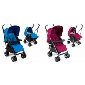 Silver Cross Reflex + FREE Newborn Pack £199