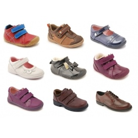 Start Rite Shoes Clearance Event
