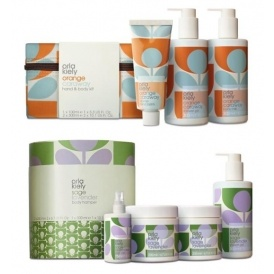 1/2 Price Orla Kiely Gifts @ Boots