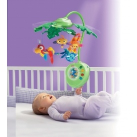 Fisher Price Rainforest Mobile £29.99