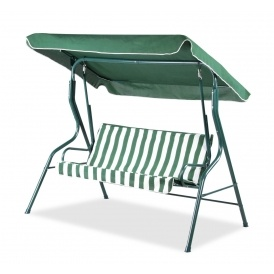 Alium 3 Seater Swing Seat £41.98 Delivered