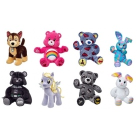 £5 Off Furry Friends @ Build-a-Bear