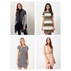 Up To 50% Off Sale Now On @ Miss Selfridge
