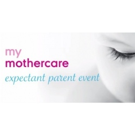 FREE Expectant Parent Event @ Mothercare