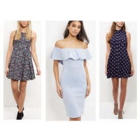 25% Off Dresses For One Week Only @ New Look