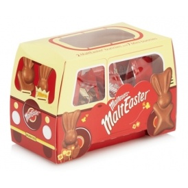 Maltesers Bunny Camper Van Selection £3