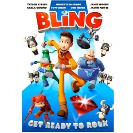 FREE 'Bling' Movie @ Google Play