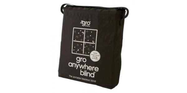50% Off Gro Anywhere Blackout Blind £14.99 @ Amazon