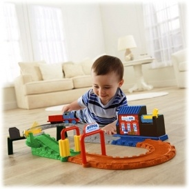 Thomas and Friends Wash Down Set £8.85