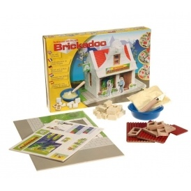 Brickadoo Building Sets £9.95 Delivered