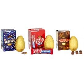 Nestle Easter Eggs 2 for £1.50 @ Asda
