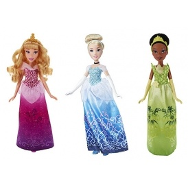 25% Off Disney Princess @ The Entertainer