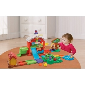 VTech Baby Toot-Toot Animals Farm £23.95