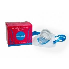 Femmecup Menstrual Reusable Cup £9.99