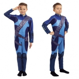 Thunderbirds Costume £3.88