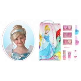 Disney Princess Items In Clearance @ Argos