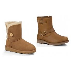 35% Off Children's UGG Boots @ Poppy & Zach