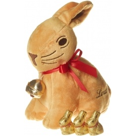 Lindt Fluffy Gold Bunny £9.62 @ Amazon