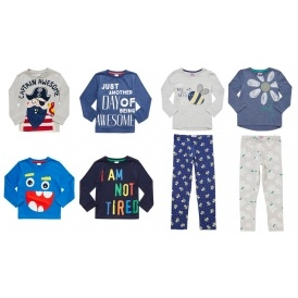 2 For £5 On Kids Clothes @ F&F